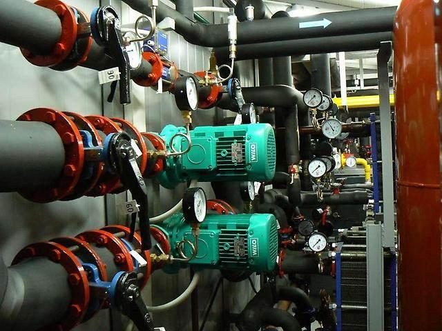 Система погодного регулирования теплообменник Пластины и уплотнения SONDEX Сыктывкар